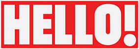 Hello!logo