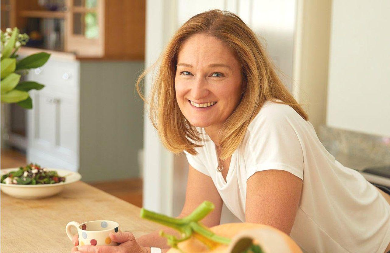Katherine Bright
